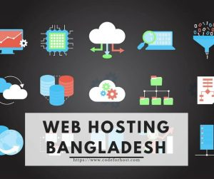 Web Hosting Bangladesh