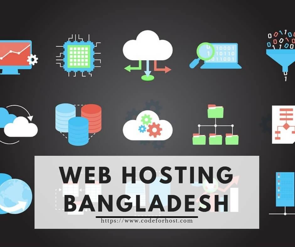 Web Hosting Bangladesh