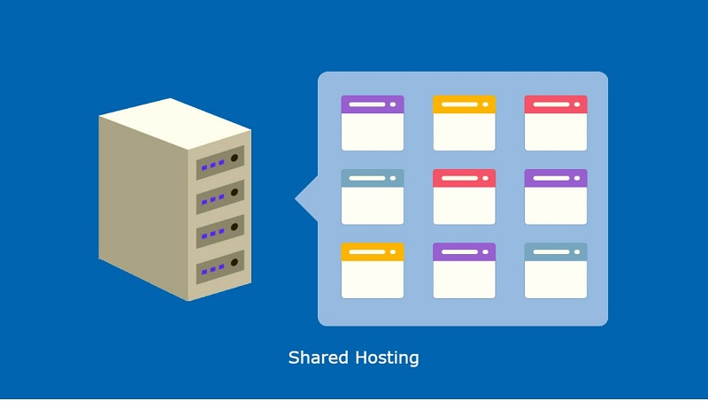 Windows ASP.NET Shared Hosting in Bangladesh: