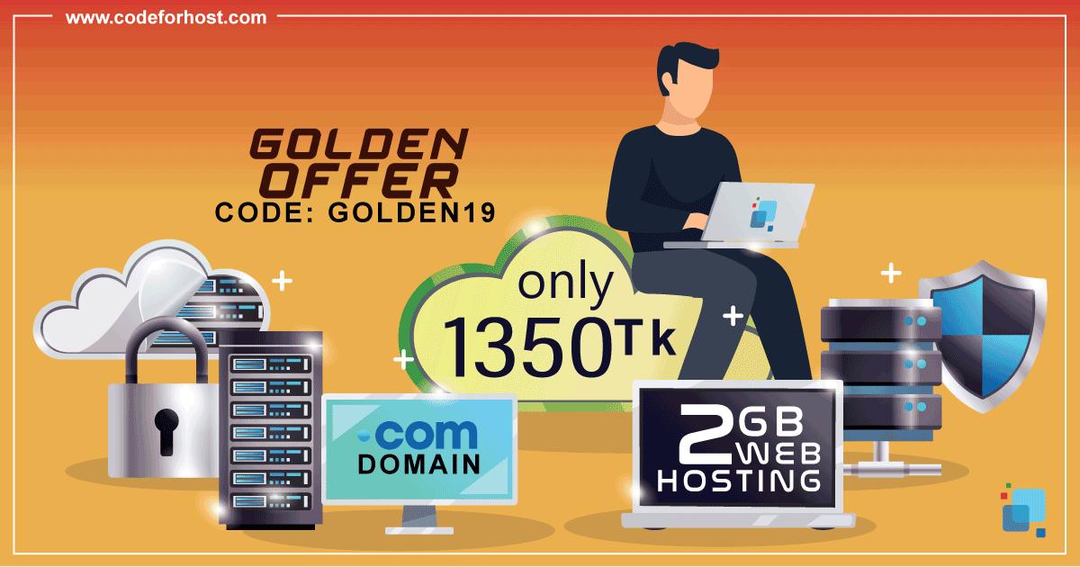 Golden Offer 2019