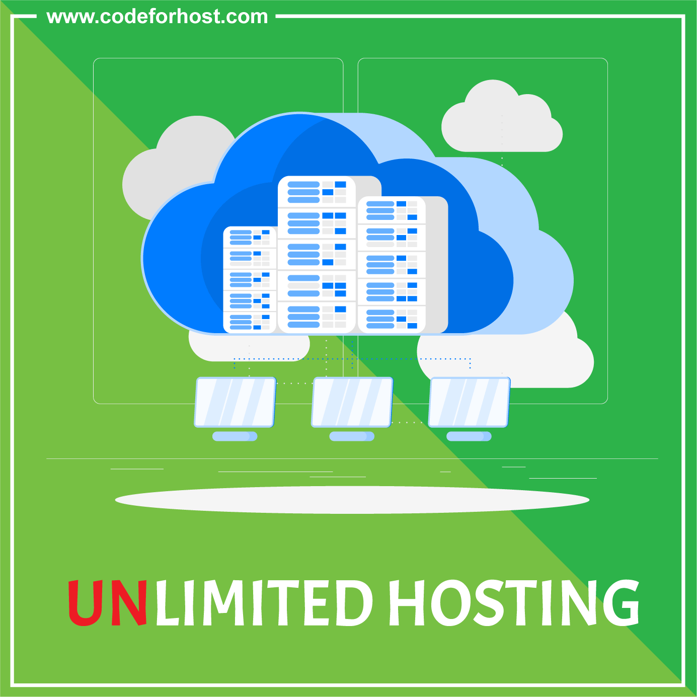 Why Unlimited Hosting is Actually Limited 3 Most Common Reasons