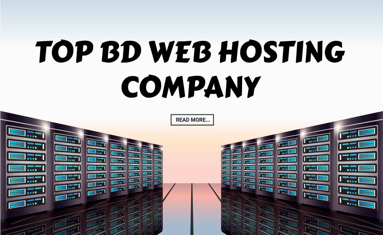 top bd web hosting company
