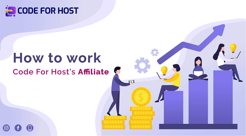 Code For Host Affiliate Program